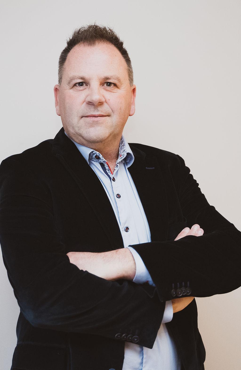 Grant Maddison - Financial Advisor
